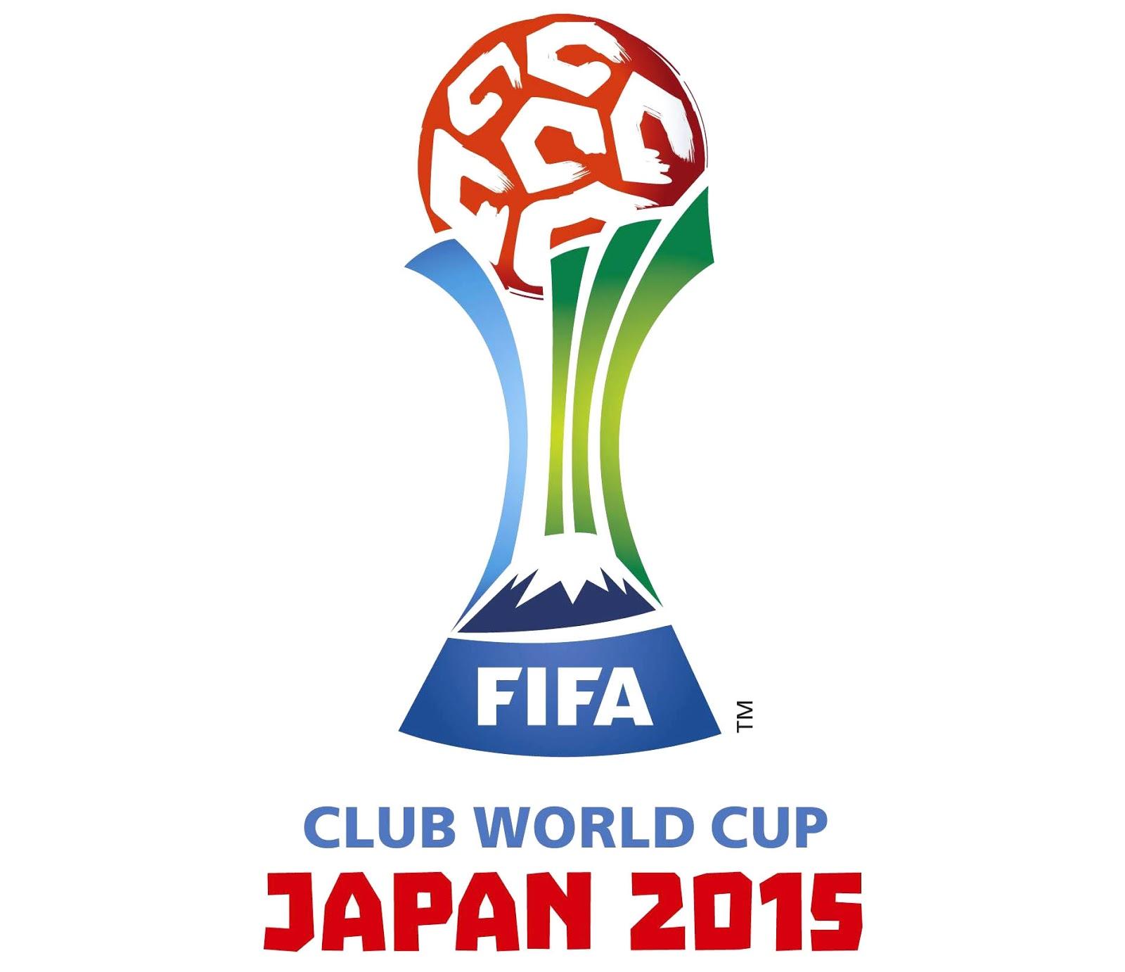 FIFAクラブW杯2015 ロゴ