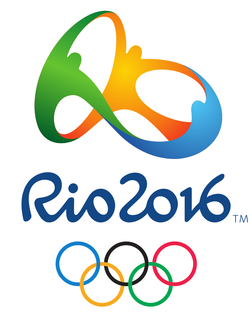 リオ五輪 ロゴ