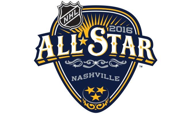 NHLオールスターロゴ