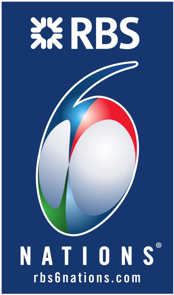 シックスネーションズ ロゴ