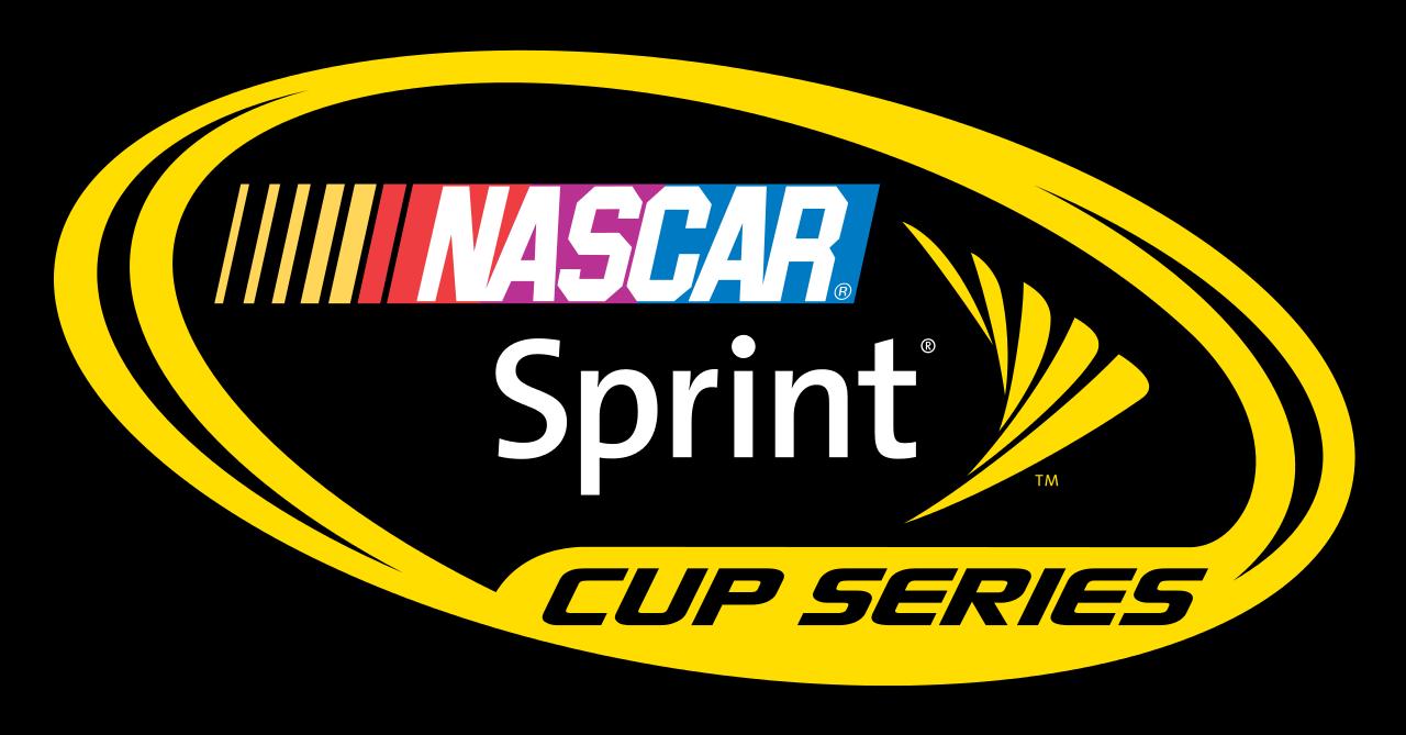 NASCARスプリント選手権 ロゴ