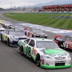 NASCARレースカー