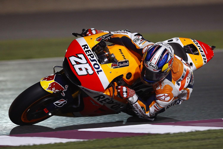 MotoGPレーサー