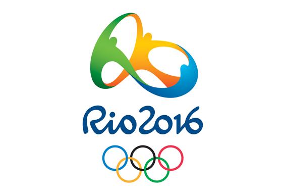 リオ五輪大会 ロゴ