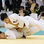 日本の柔道家
