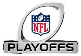 NFLプレーオフロゴ