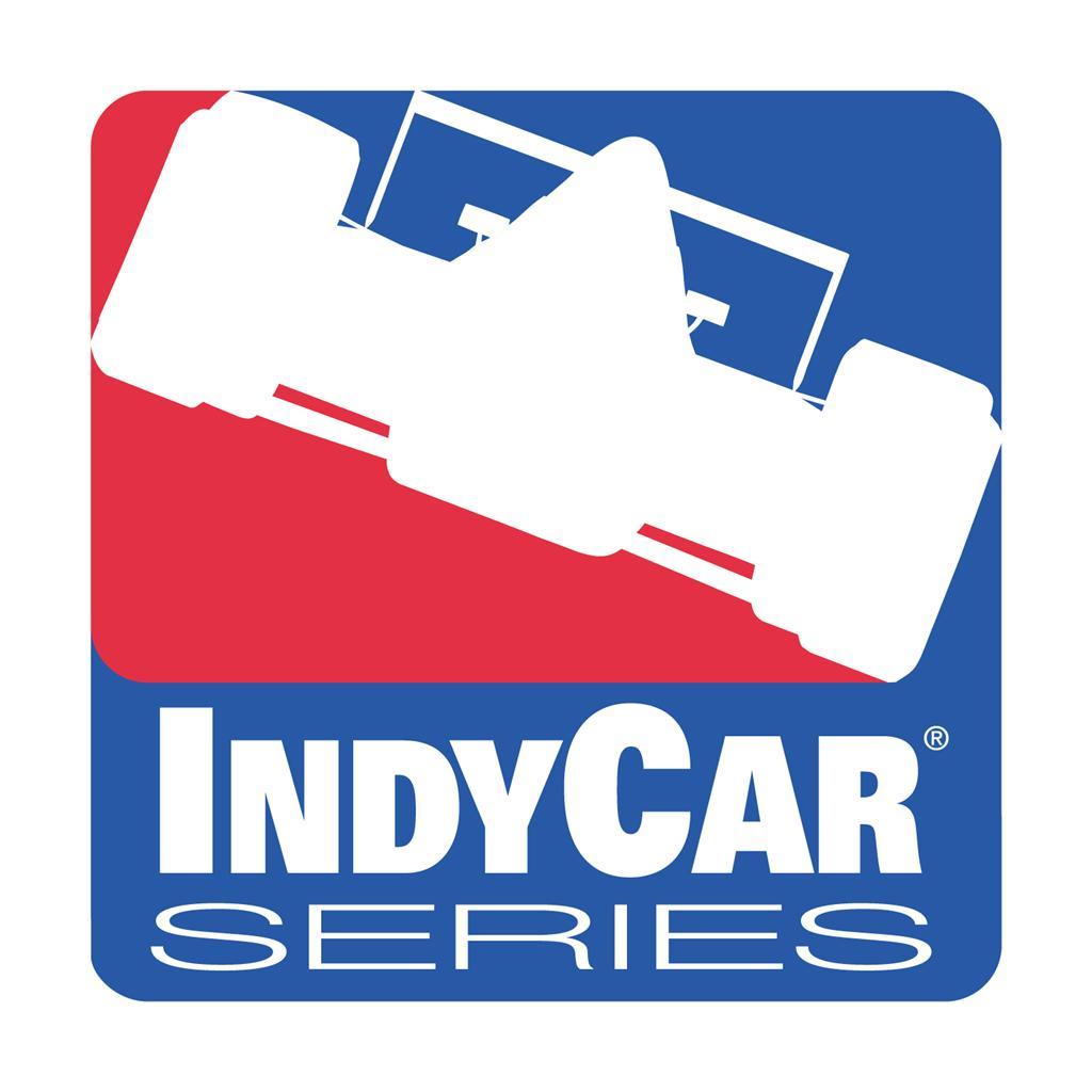 インディカーシリーズロゴ