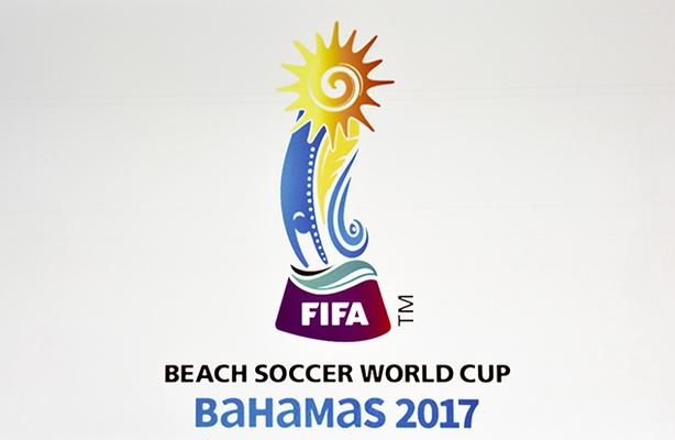 ビーチサッカーワールドカップ2017