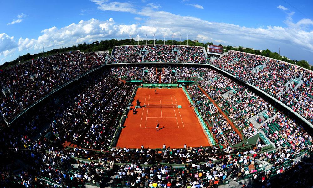 """【ピナクル】全仏オープンテニス2017:""""クレーキング""""ナダル ..."""