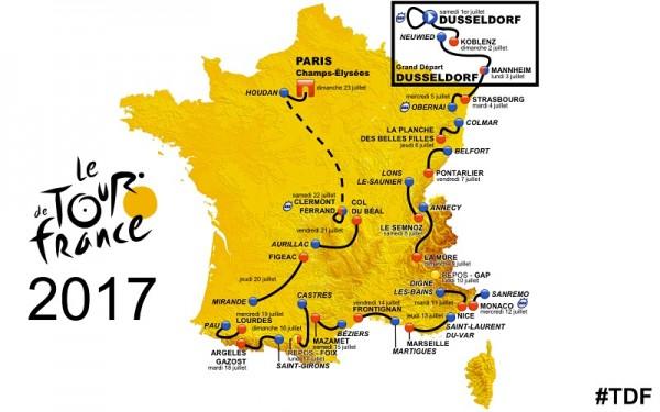10Bet】ツール・ド・フランス201...