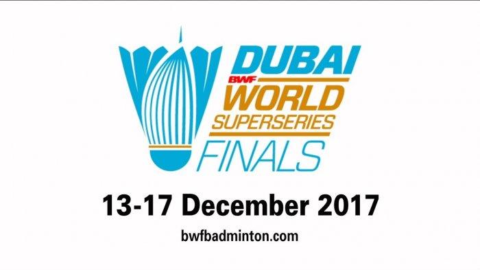 BWFスーパーシリーズファイナルズ2017