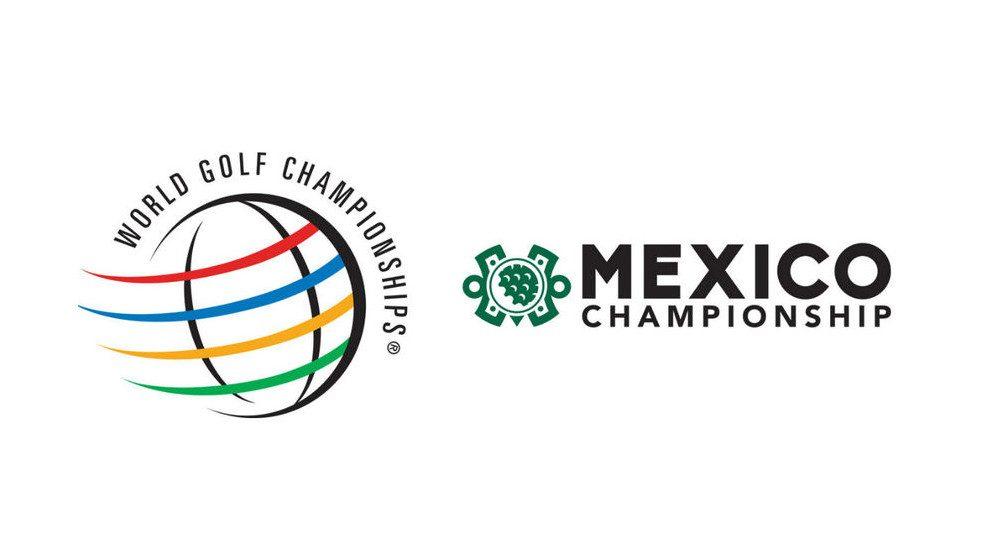 WGCメキシコ選手権ロゴ
