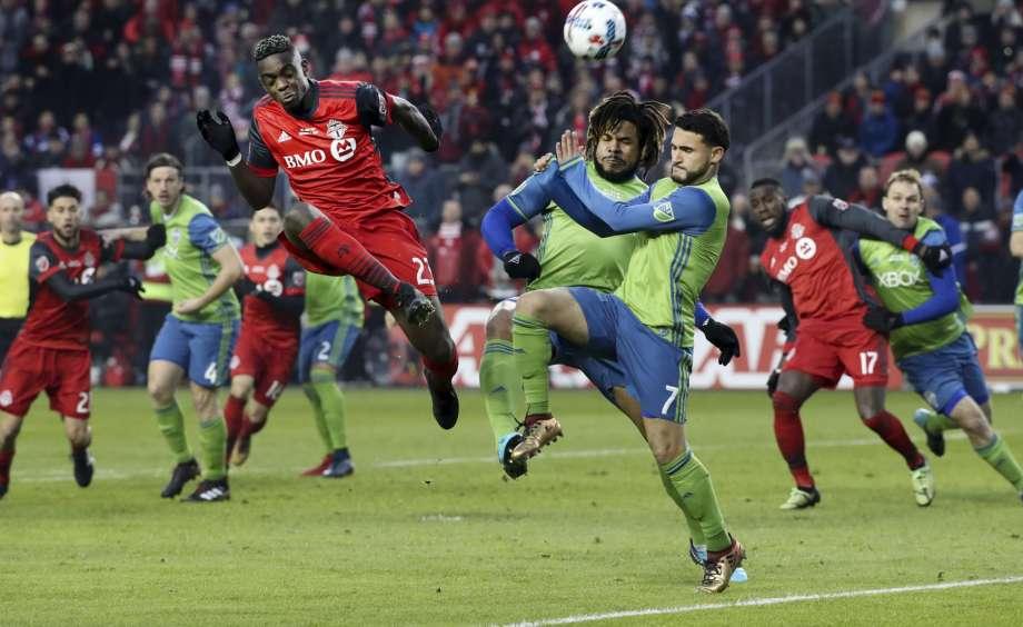2017年MLSカップ決勝