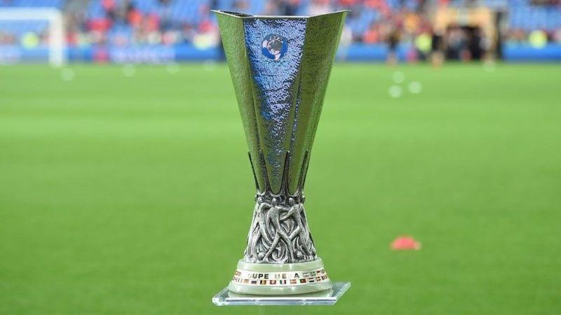 UEFAヨーロッパリーグ優勝杯