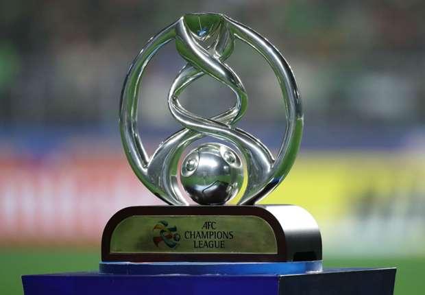 AFCチャンピオンズリーグ優勝杯