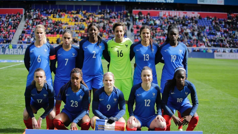 フランス女子代表