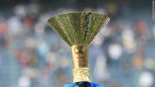 セリエA優勝杯
