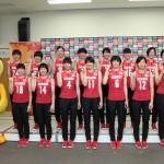 バレーボール全日本女子代表