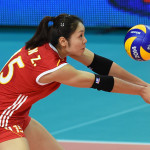 2014 Italy Volleyball Women's World Championships