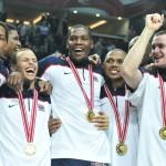 2010 FIBA World Cup - Team USA