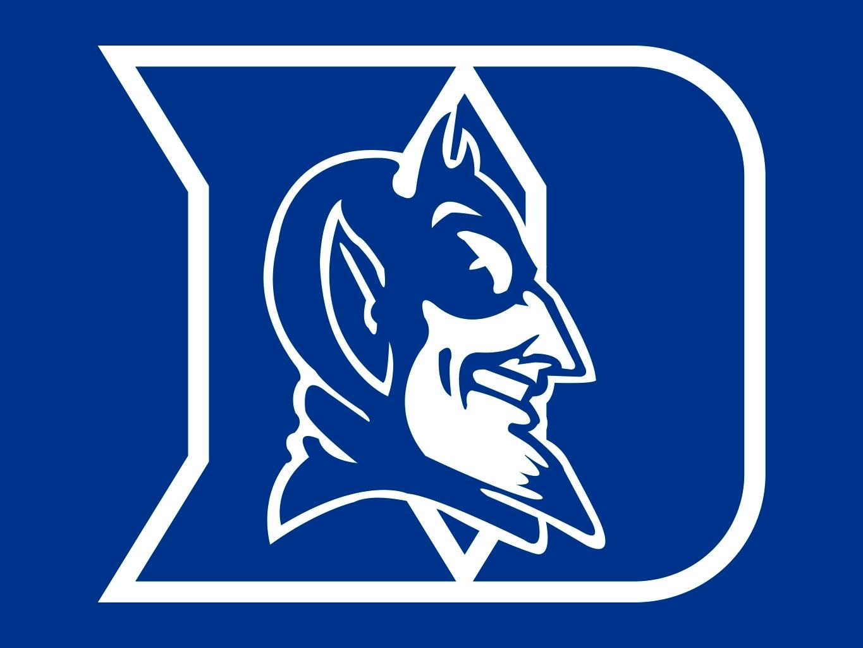 Duke Blue Devils Logo
