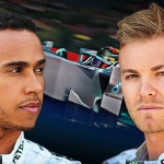 Hamilton vs. Rosberg