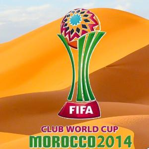2014 FIFA Club World Cup Logo