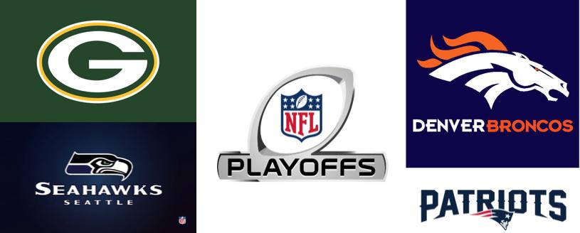 2015 NFL Playoffs
