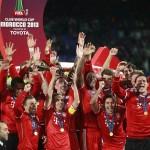 Bayern Munich - 2013 FIFA Club World Cup Champions