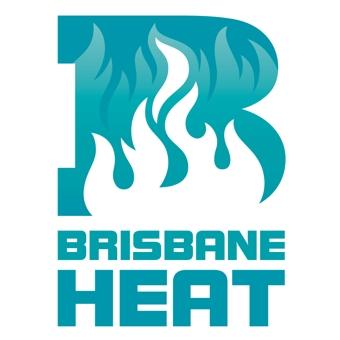 Brisbane Heat Logo