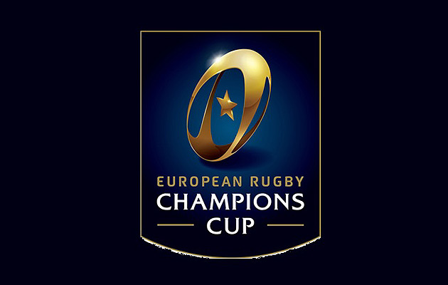 European Rugby Champions Cup Logo