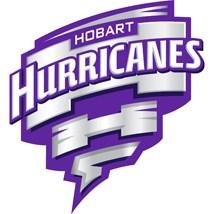 Hobart Hurricanes Logo