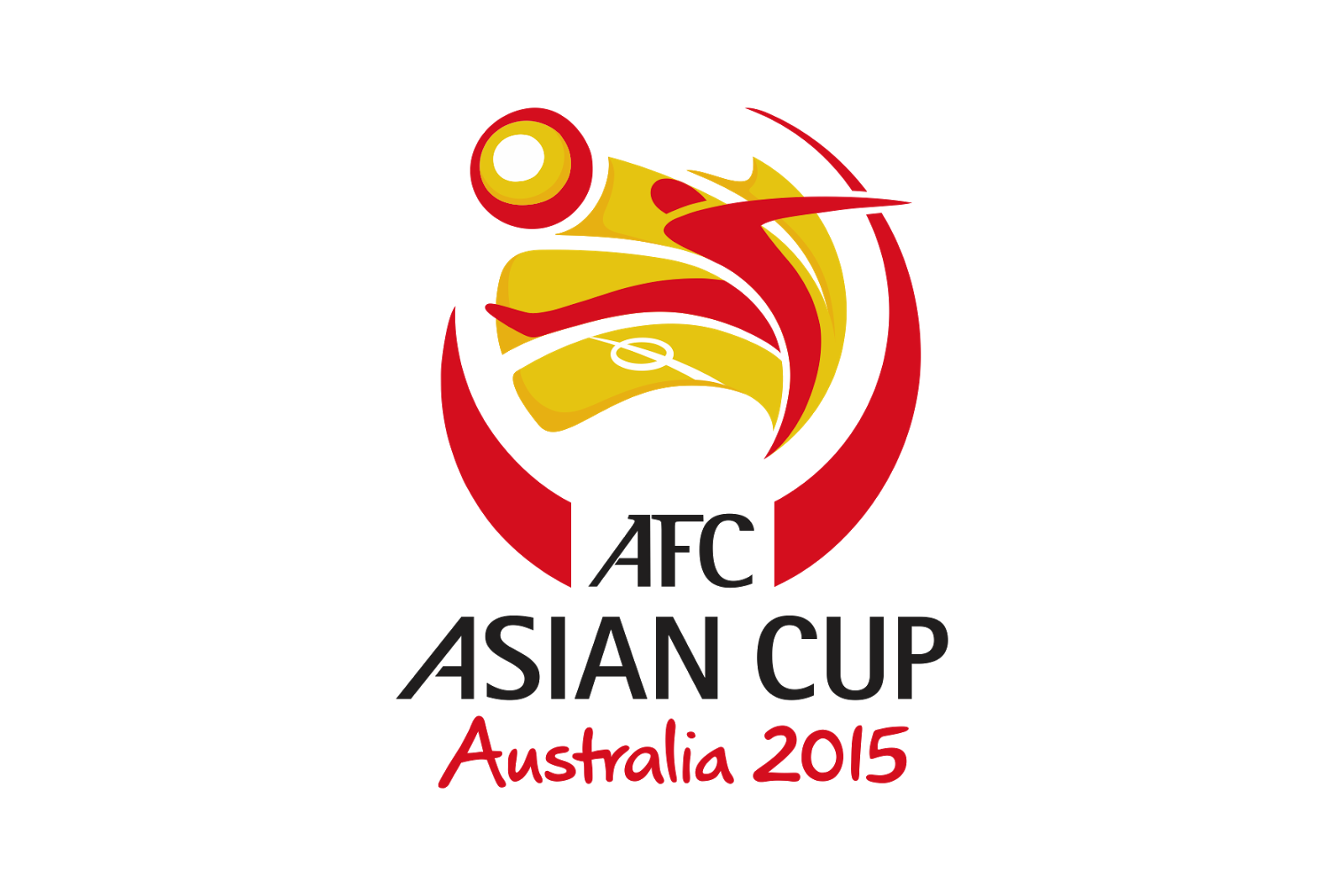 AFC Asian Cup Logo