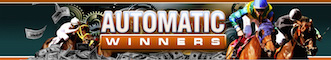 Automatic Winners Banner