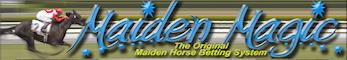 Maiden Magic Banner