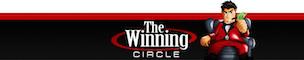 The Winning Circle Banner