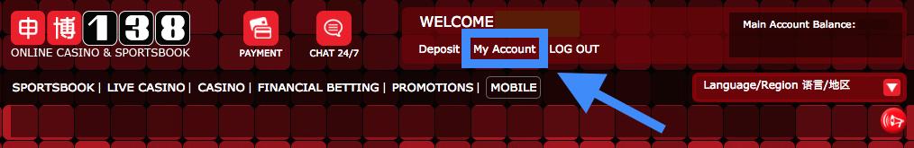 138.com My Account