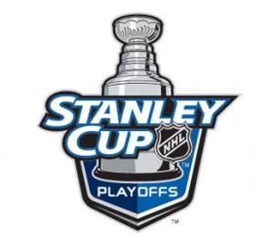 NHL Playoffs Logo