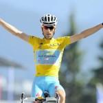 2014 Tour de France - Vincenzo Nibali