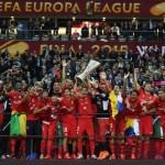 2014-15 Europa League Champions Sevilla