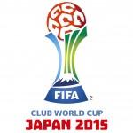 2015 FIFA Club World Cup Logo