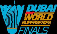 Dubai World Superseries Finals Logo