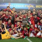 2015 AFC Champions League Winners - Guangzhou Evergrande