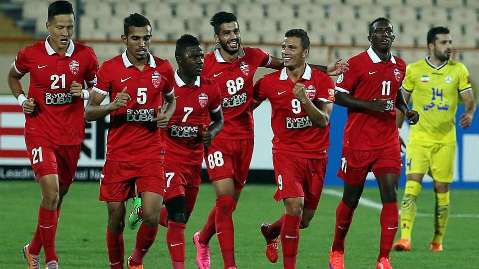 Al-Ahli Soccer Team