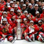 2014-15 NHL Stanley Cup Winners - Chicago Blackhawks
