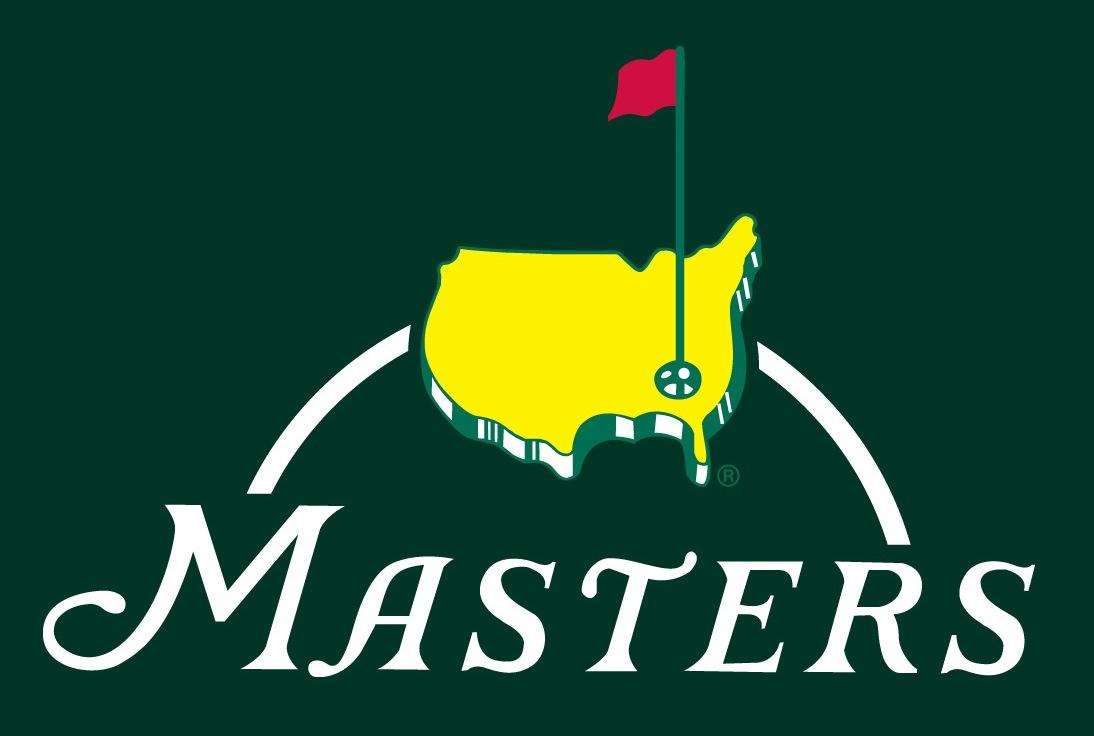 2016 Masters Logo