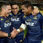 Super Rugby Team Highlanders