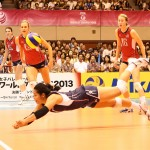 FIVB Women's Volleyball