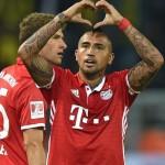 Bayern Munich Football Team