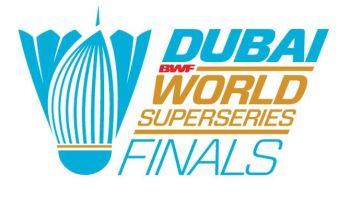 2016 BWF Super Series Masters Finals Logo